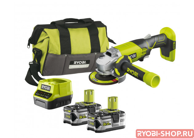 R18AG-250S ONE+ 5133005821 в фирменном магазине Ryobi