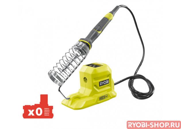 R18SOI-0 ONE+ 5133004382 в фирменном магазине Ryobi