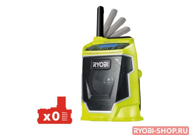 CDR180M-0 ONE+ 5133000614 в фирменном магазине Ryobi