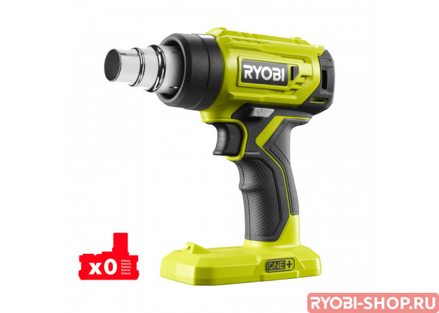 R18HG-0 ONE+ 5133004423 в фирменном магазине Ryobi