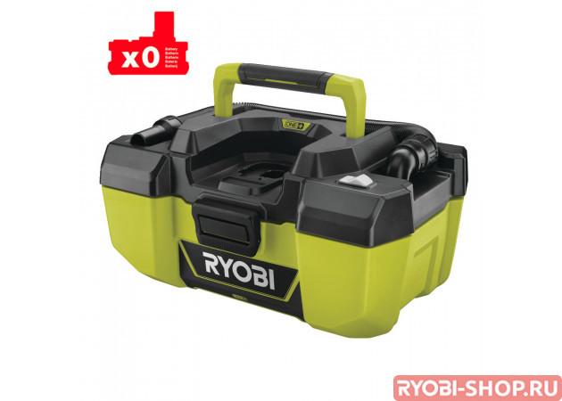 R18PV-0 ONE+ 5133003786 в фирменном магазине Ryobi