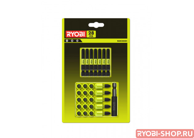 RAK28SDI2 5132003790 в фирменном магазине Ryobi