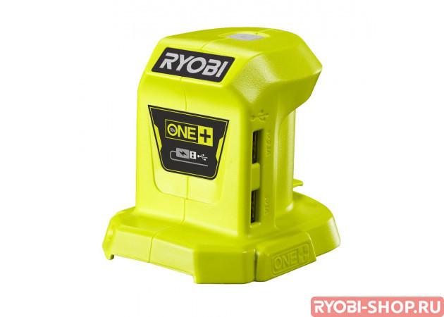 R18USB-0 ONE+ 5133004381 в фирменном магазине Ryobi