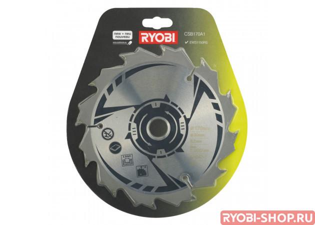 CSB170A1 5132002565 в фирменном магазине Ryobi