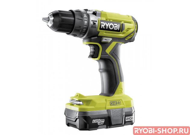 R18PD2-213S ONE+ 5133003825 в фирменном магазине Ryobi