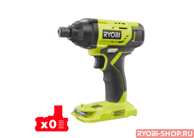 R18ID2-0 ONE+ 5133004611 в фирменном магазине Ryobi