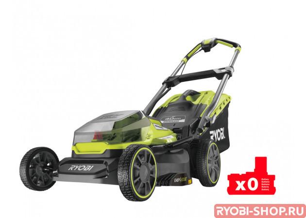 RY18LMX40A-0 ONE+ 5133004584 в фирменном магазине Ryobi