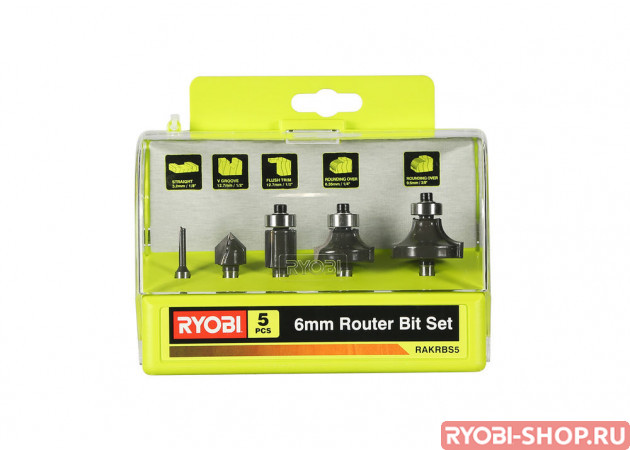 RAKRBS5 5132003828 в фирменном магазине Ryobi