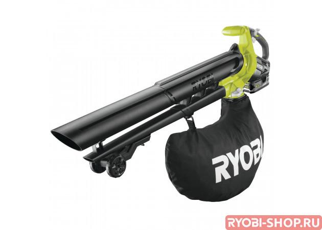 RBV1850 5133004641 в фирменном магазине Ryobi