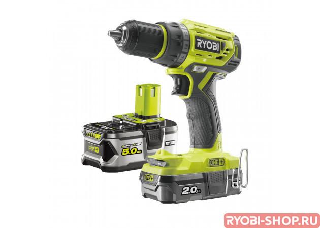 R18DD7-252S ONE+ 5133004534 в фирменном магазине Ryobi