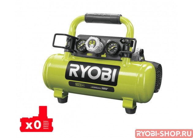 R18AC-0 ONE+ 5133004540 в фирменном магазине Ryobi