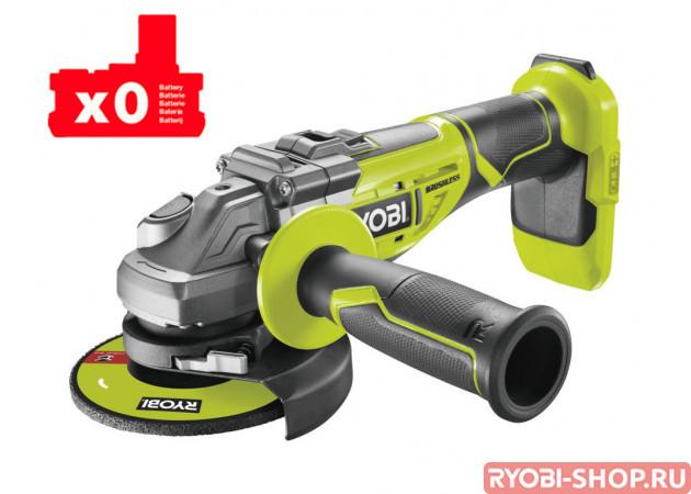 R18AG7-0 ONE+ 5133002852 в фирменном магазине Ryobi