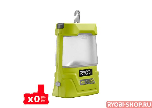 R18ALU-0 ONE+ 5133003371 в фирменном магазине Ryobi
