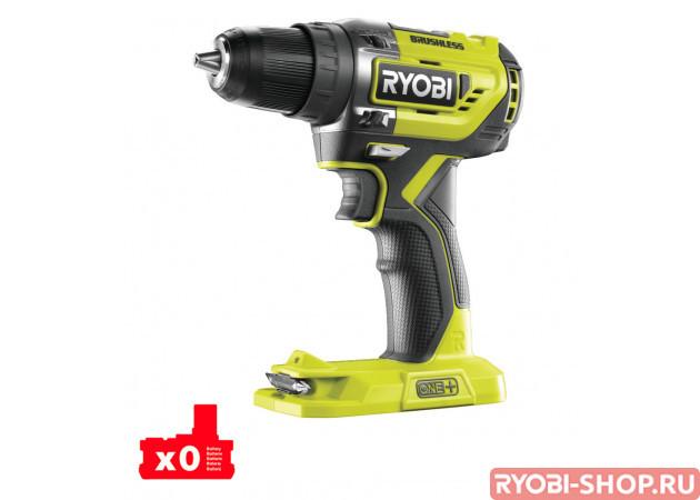 R18DD5-0 ONE+ 5133003596 в фирменном магазине Ryobi