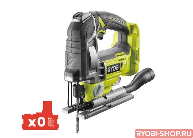 R18JS7-0 ONE+ 5133004223 в фирменном магазине Ryobi