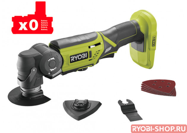 R18MT-0 ONE+ 5133002466 в фирменном магазине Ryobi