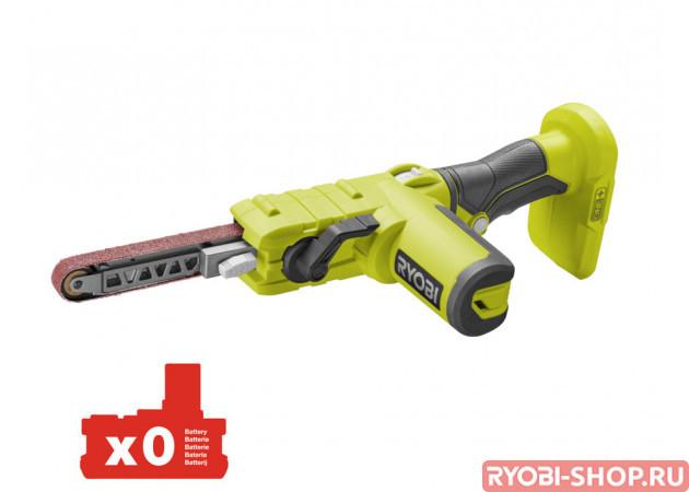 R18PF-0 ONE+ 5133004179 в фирменном магазине Ryobi