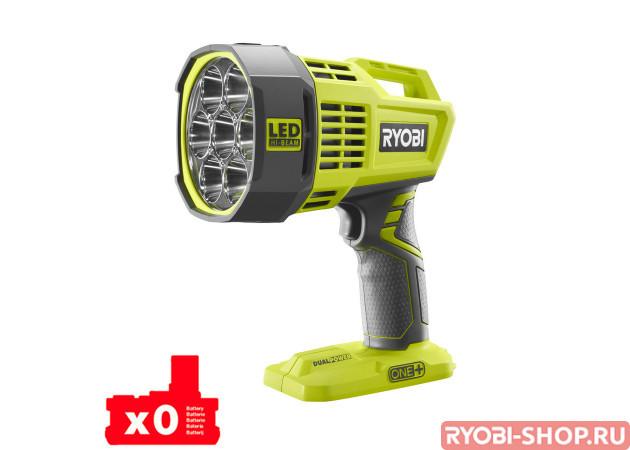 R18SPL-0 5133003372 в фирменном магазине Ryobi