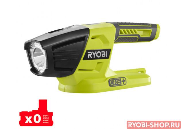 R18T-0 ONE+ 5133003373 в фирменном магазине Ryobi