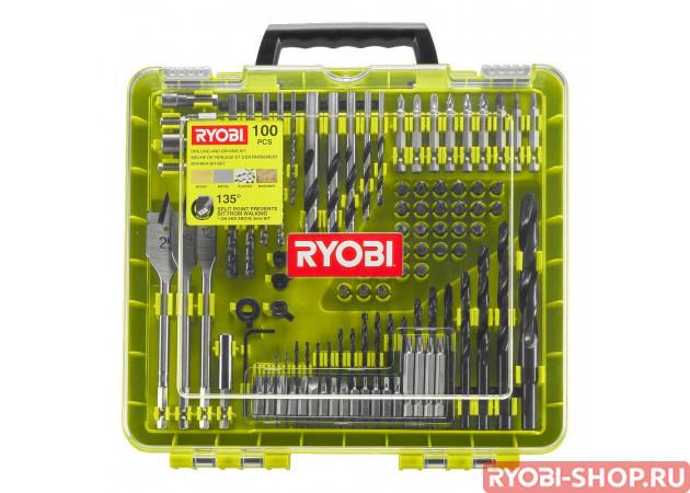 RAKDD100 5132004666 в фирменном магазине Ryobi