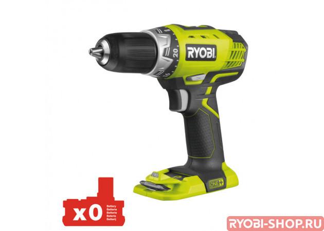RCD1802M-0 ONE+ 5133001170 в фирменном магазине Ryobi