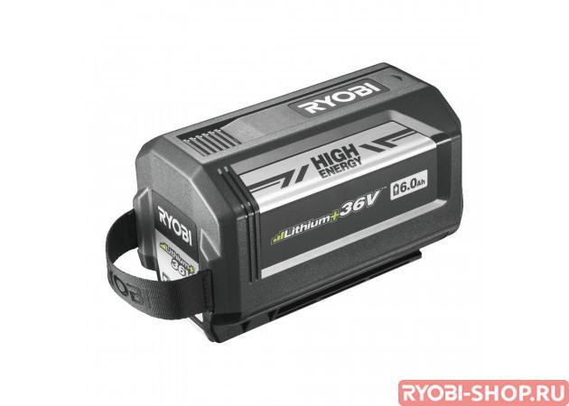 RY36B60A High Energy 5133004458 в фирменном магазине Ryobi