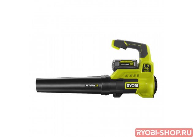 RY36BLA-140 MAX POWER 5133005030 в фирменном магазине Ryobi